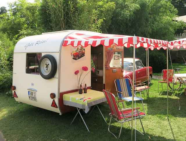 Buying a secondhand caravan | lightweightcaravan.com